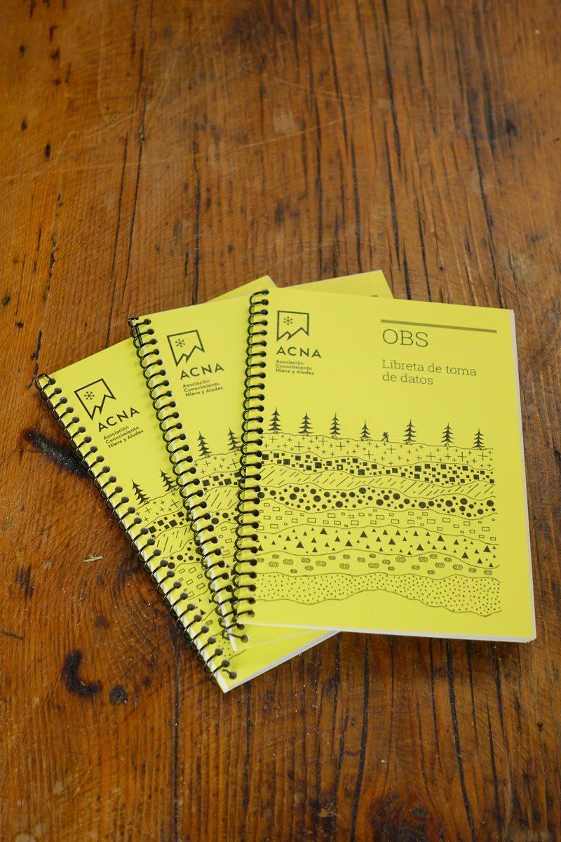 Libreta OBS v.2