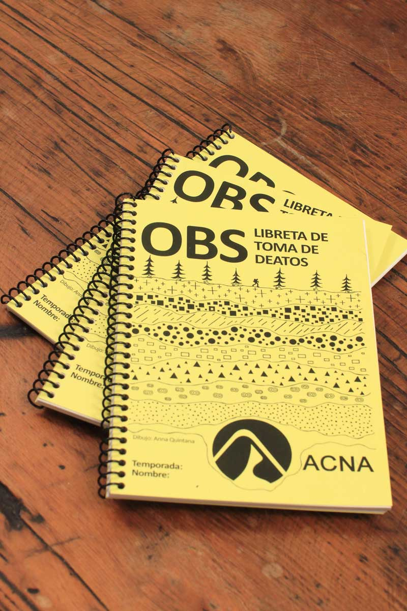 libreta OBS v.1