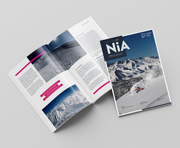 Revista ACNA 12
